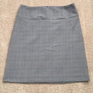 Banana Republic Dress Skirt